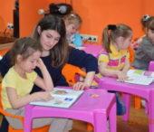 Подготовка к школе (5-6 лет)