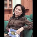 Лилия Рябушенко