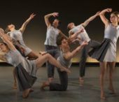 Современные эстрадные танцы